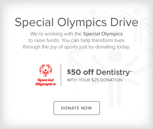 Special Olympics Drive - Hill Country Dentists